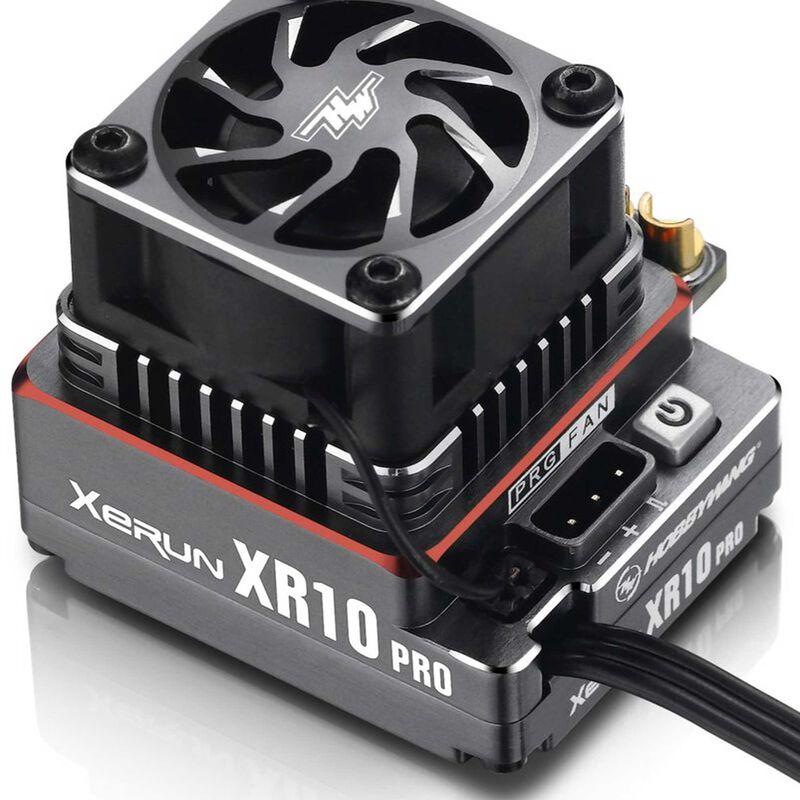 XR10 Pro G2 ELITE, Gray/Red