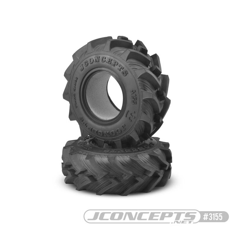 Fling King Tire Blue Compound   Dragon 2.6 Wheel