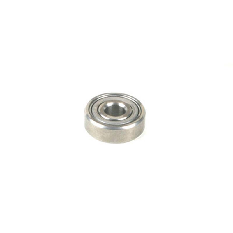 Ballbearing Vane Pump:Q