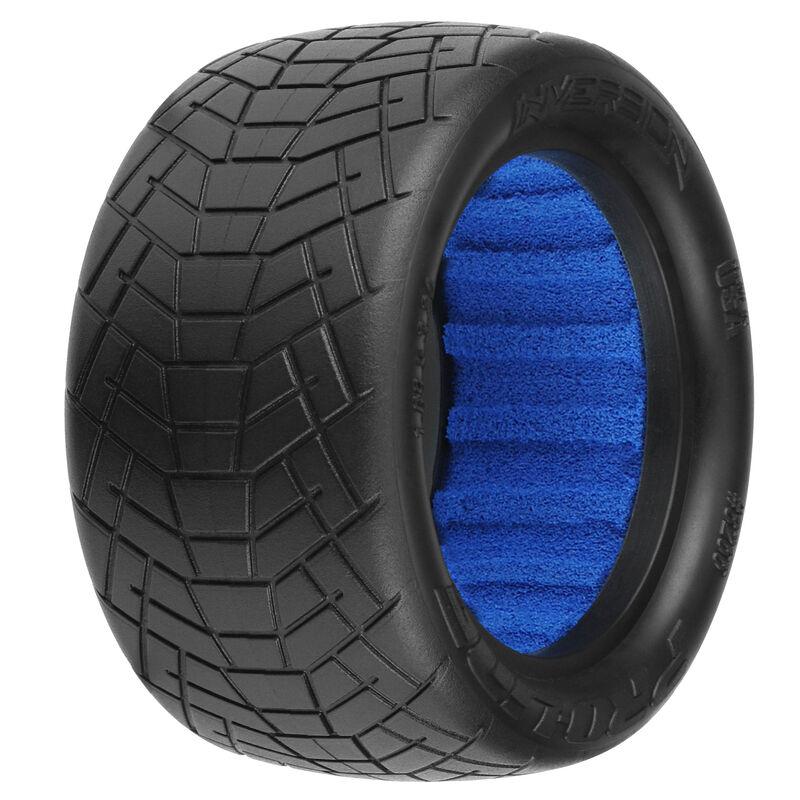 Inversion 2.2 M4 Indoor Buggy Rear Tire (2)