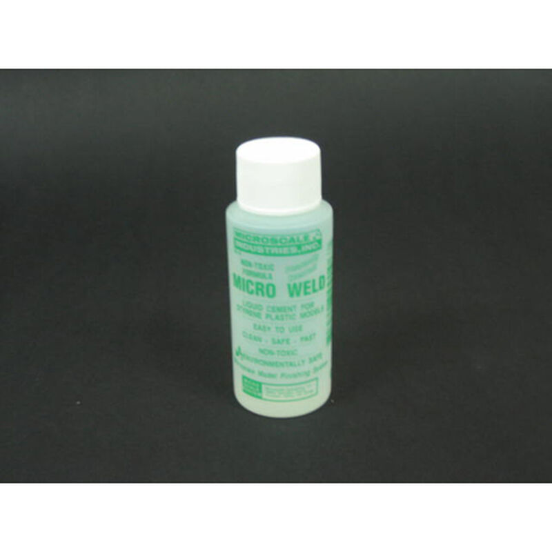 Micro Weld, 1 oz