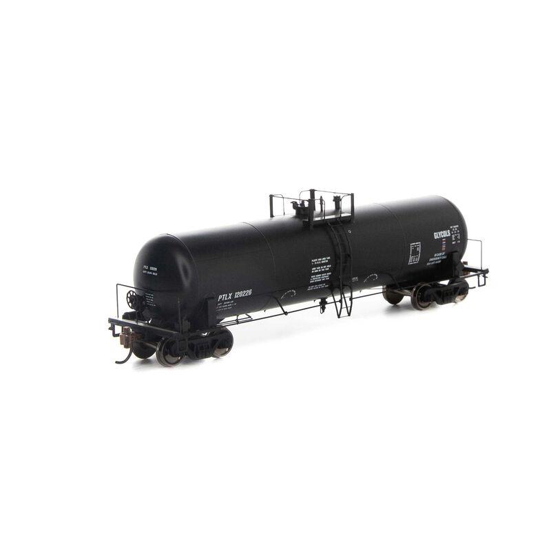 HO RTR RTC 20 900-Gallon Tank PTLX #120226