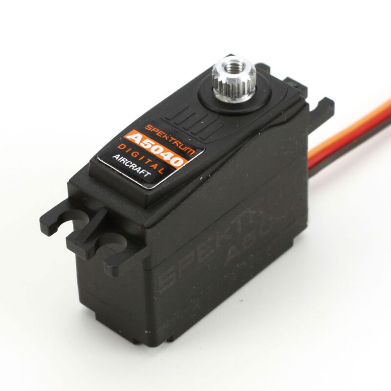 A5040 Mini Digital Metal Gear Aircraft Servo