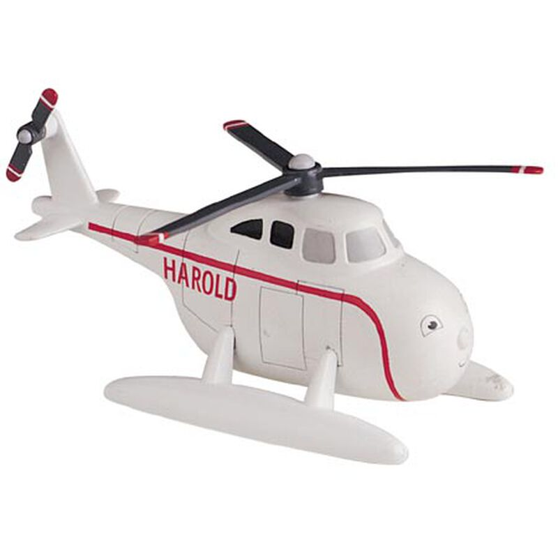HO Harold the Helicopter