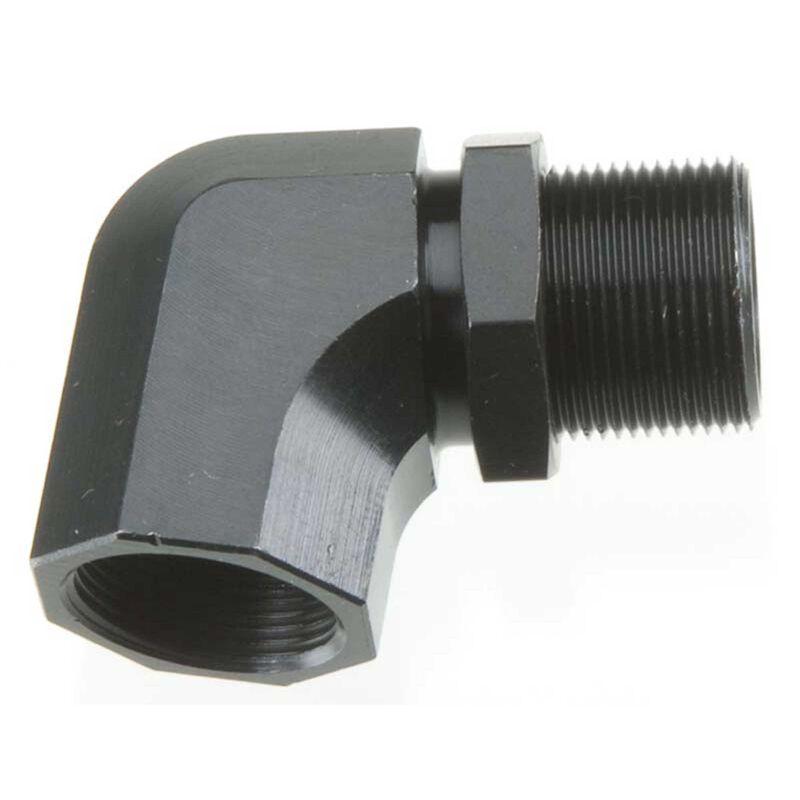 80 Degree Exhaust Header: 155FS-a