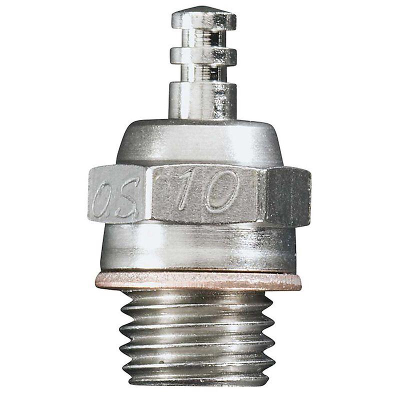 #10 A5 Glow Plug Cold Air