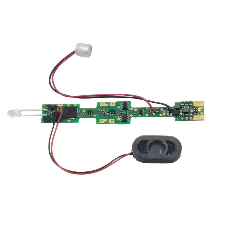 N Sound Decoder KAT SD40-2 4-Function 1A