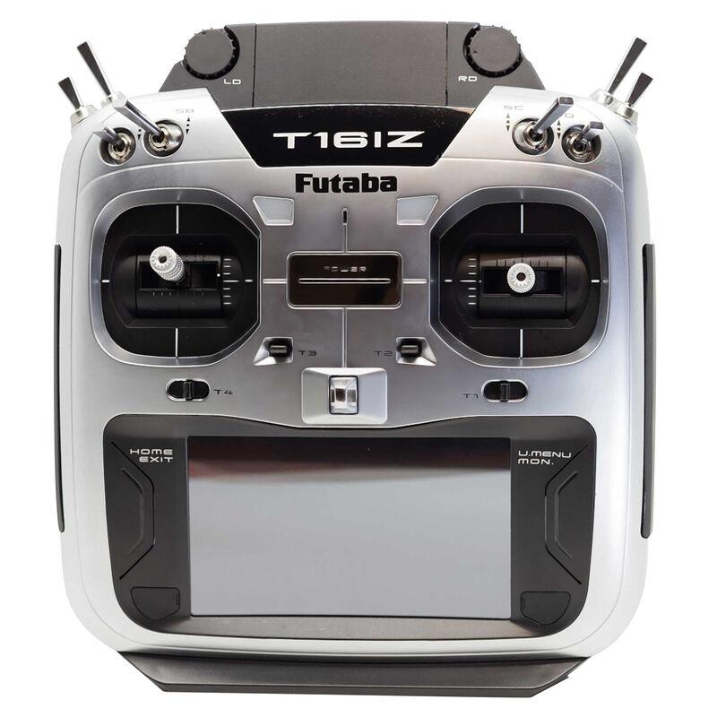 16IZ Transmitter for Heli with R7108SB Receiver