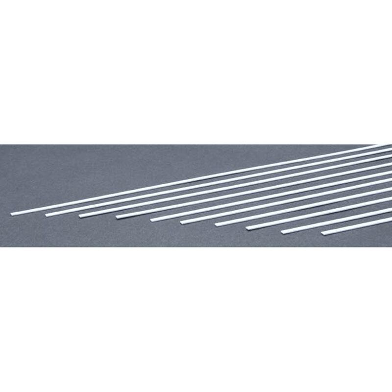 Strip .030 x .125 (10)