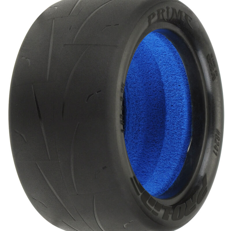 Rear Prime 2.2 M4 with Closed Cell Foam, Off-Road: Buggy