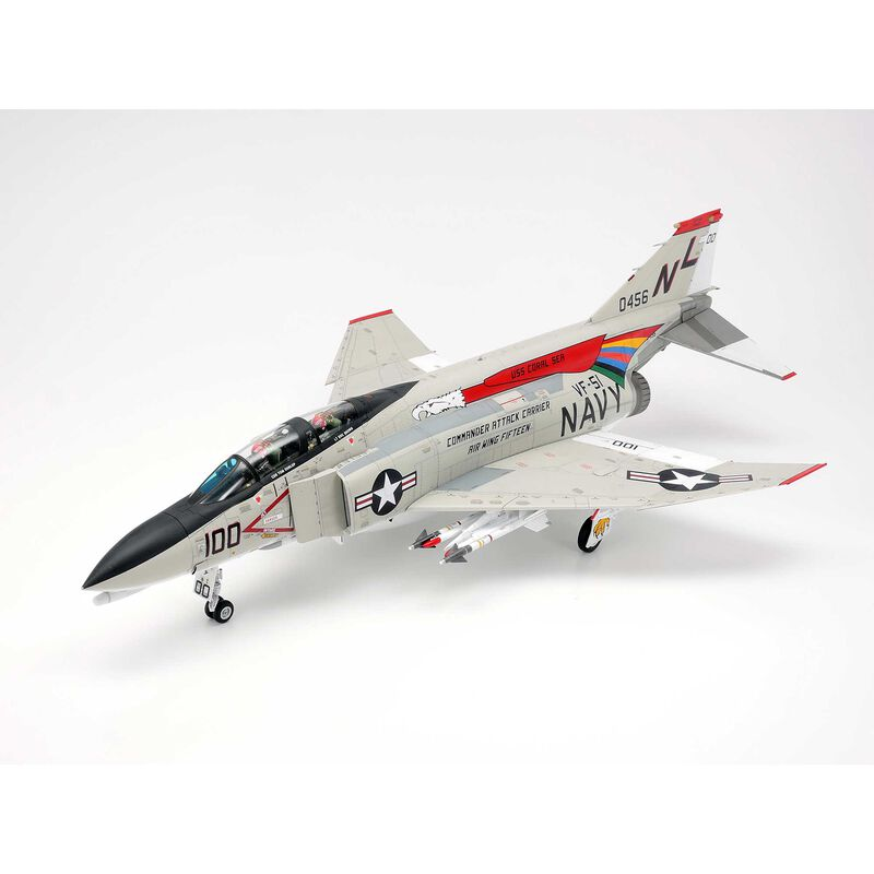 1/48 McDonnell Douglas  F-4B Phantom II