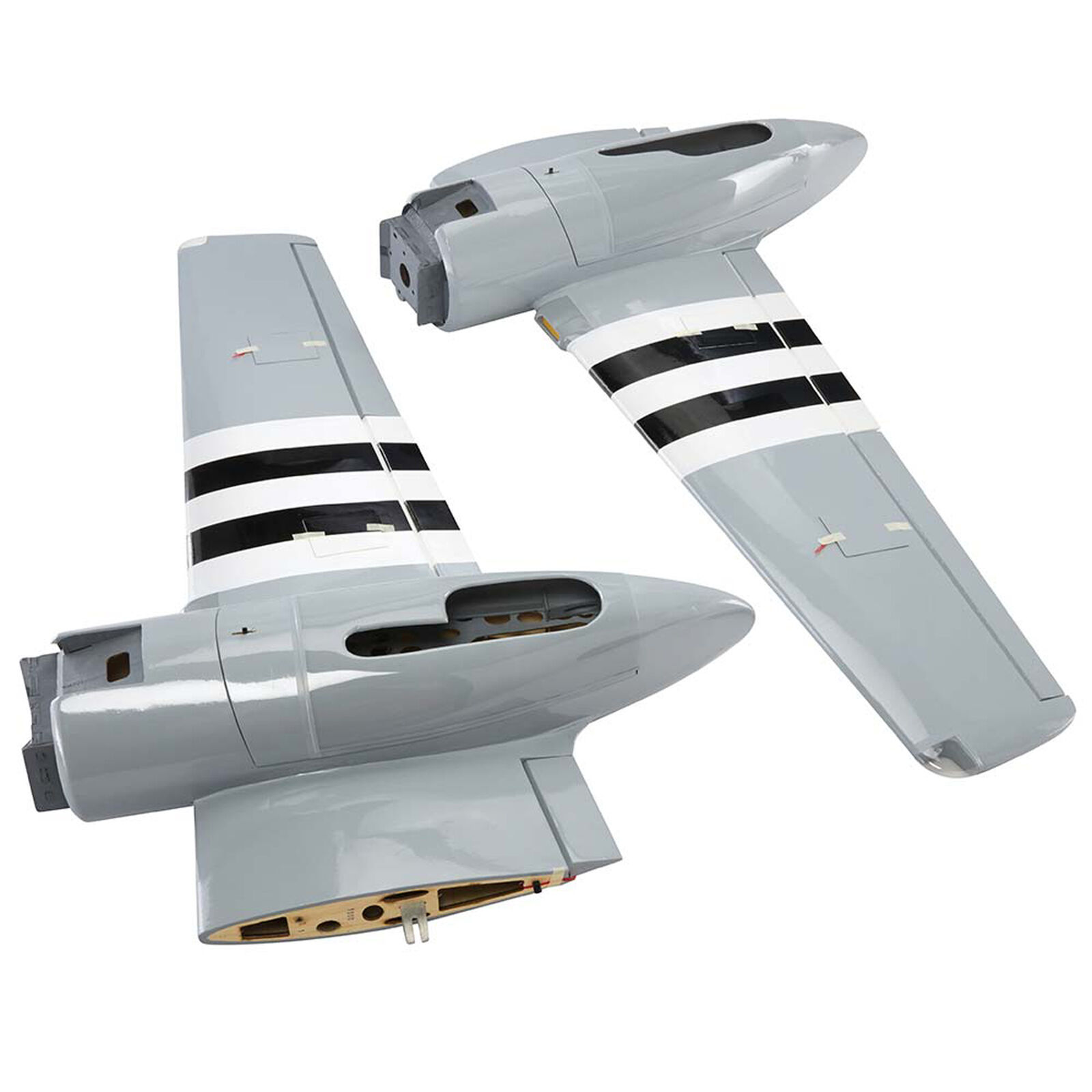 Wing A-26 Invader Twin GP EP ARF
