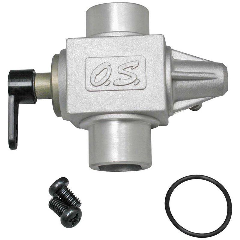Carburetor #60F: 91 160FX