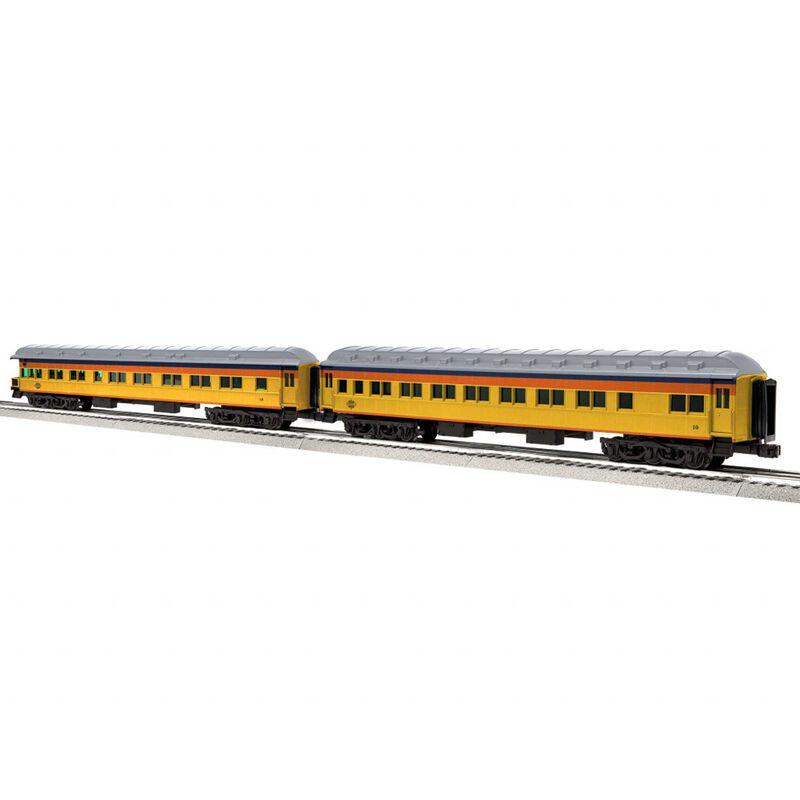 O Passenger CHSY (2) Pack 4