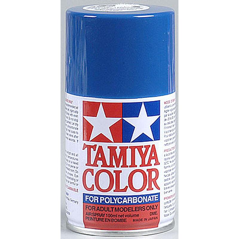 Polycarbonate PS-4 Blue, Spray 100 ml