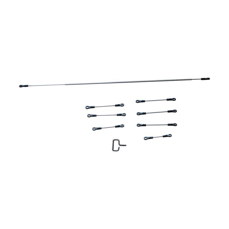 Pushrod Set: EC-1500