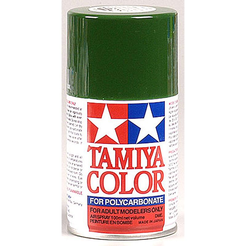 Polycarbonate PS-9 Green, Spray 100 ml