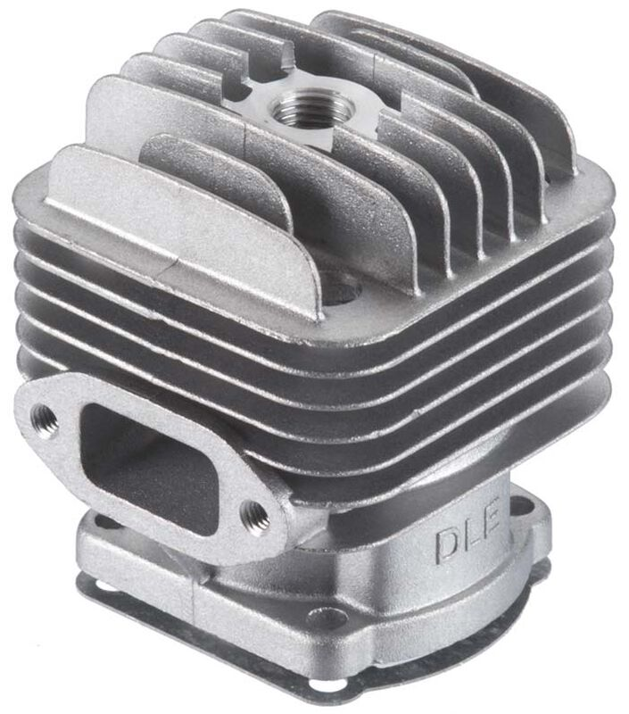 Cylinder with Gasket: DLE-40