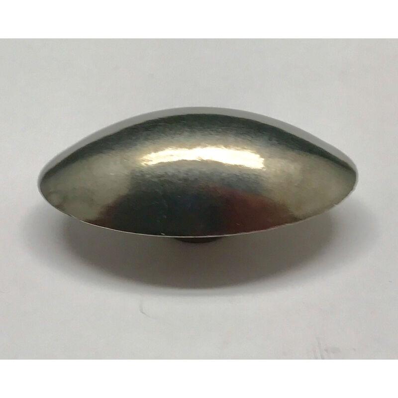 2.5 oz Tungsten Canopy Polished