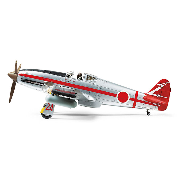1 48 Kawasaki Ki-61-Id Hien (Tony)
