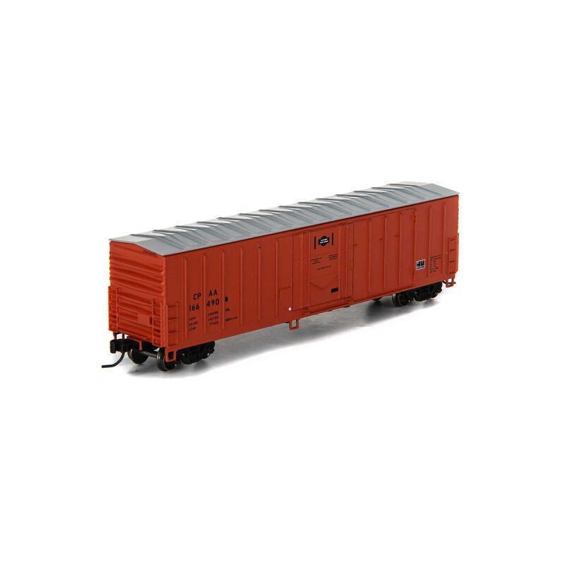 N 50' NACC Box CPAA #166490
