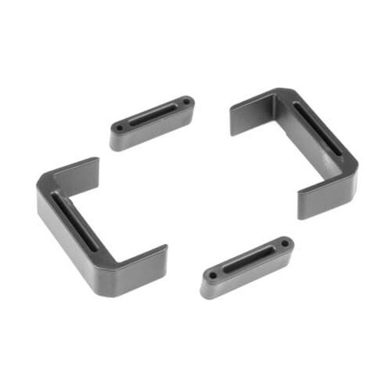Battery Strap Mounts: EB/ET48 2.0