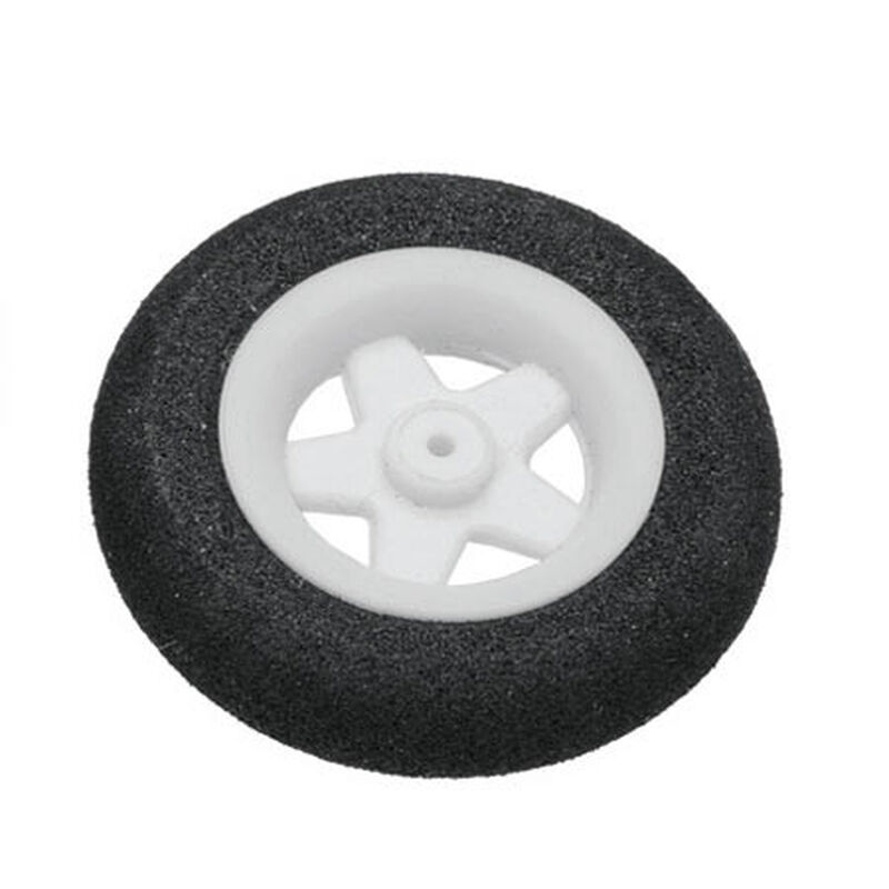 "1.23"" Micro Sport Wheels (2)"