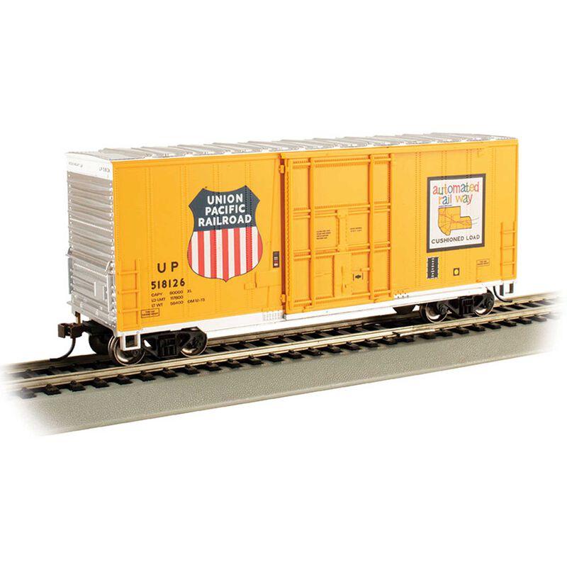 Union Pacific #518126