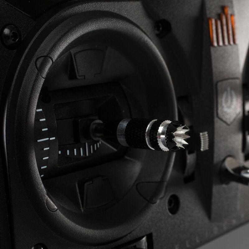 iX12 12-Channel DSMX Transmitter Only