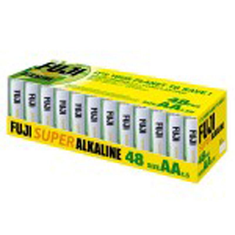 AA EnviroMAX Alkaline Battery (48)