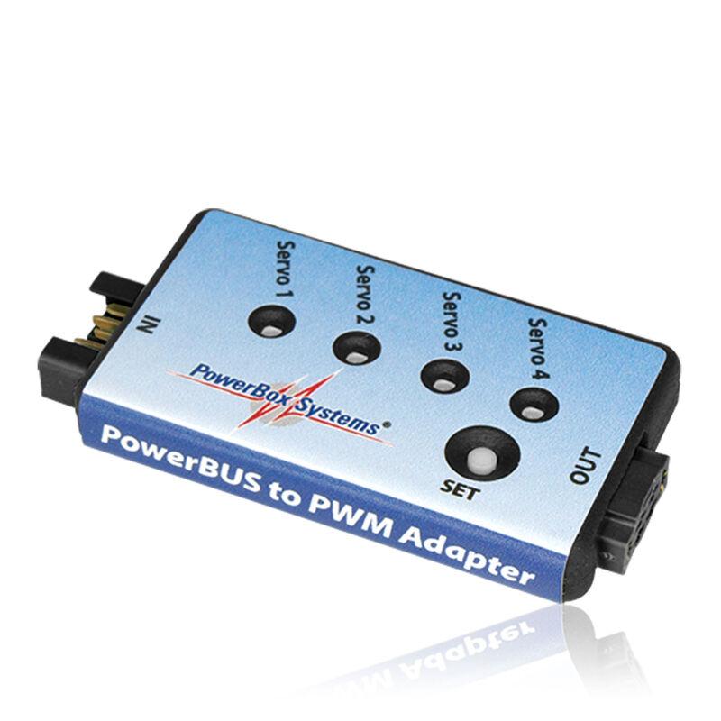 PowerBus to PWM Adapter