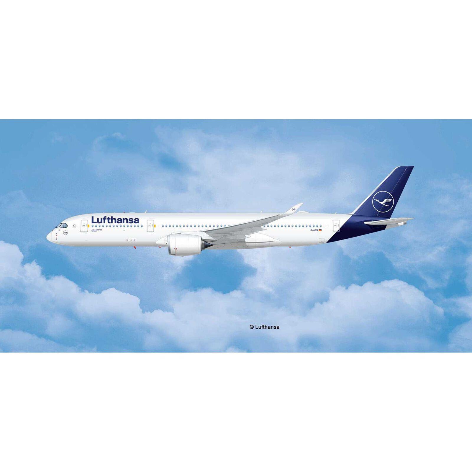 1/144 Airbus A350-900 Lufthansa New Li