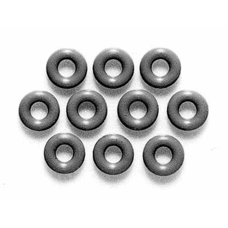 Damper O-Ring: 58372/397/441
