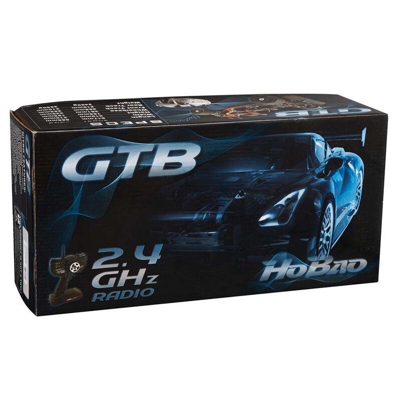 1/8 Hyper GTB-e On-Road 80% ARR