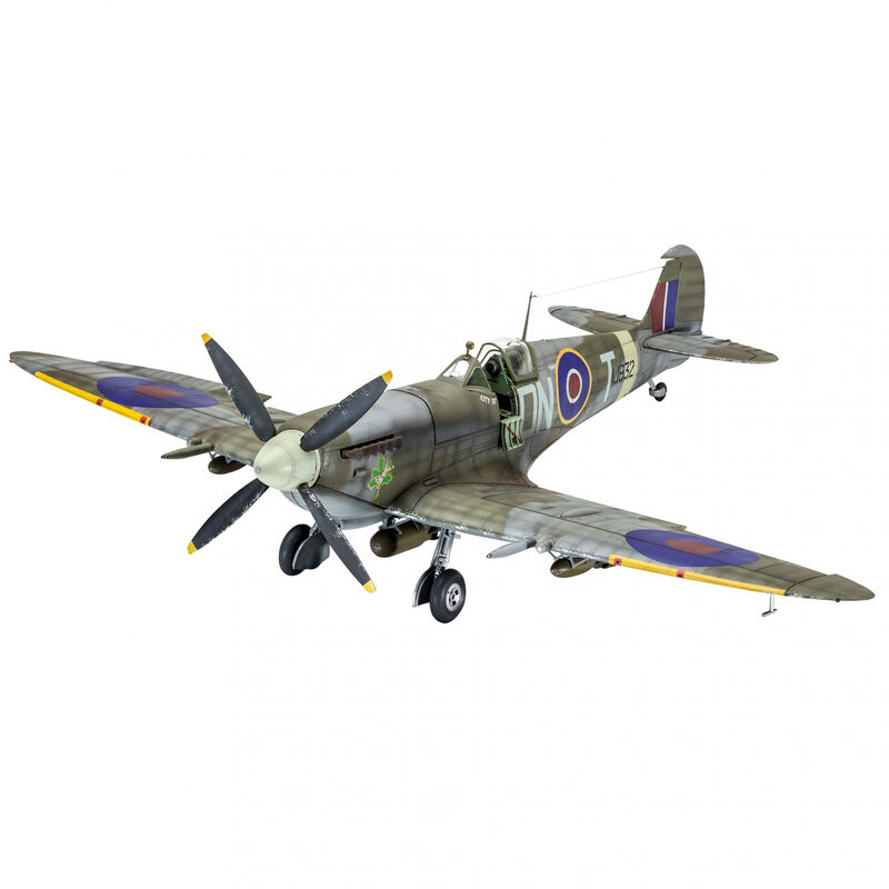 1/32 Spitfire Mk IXc