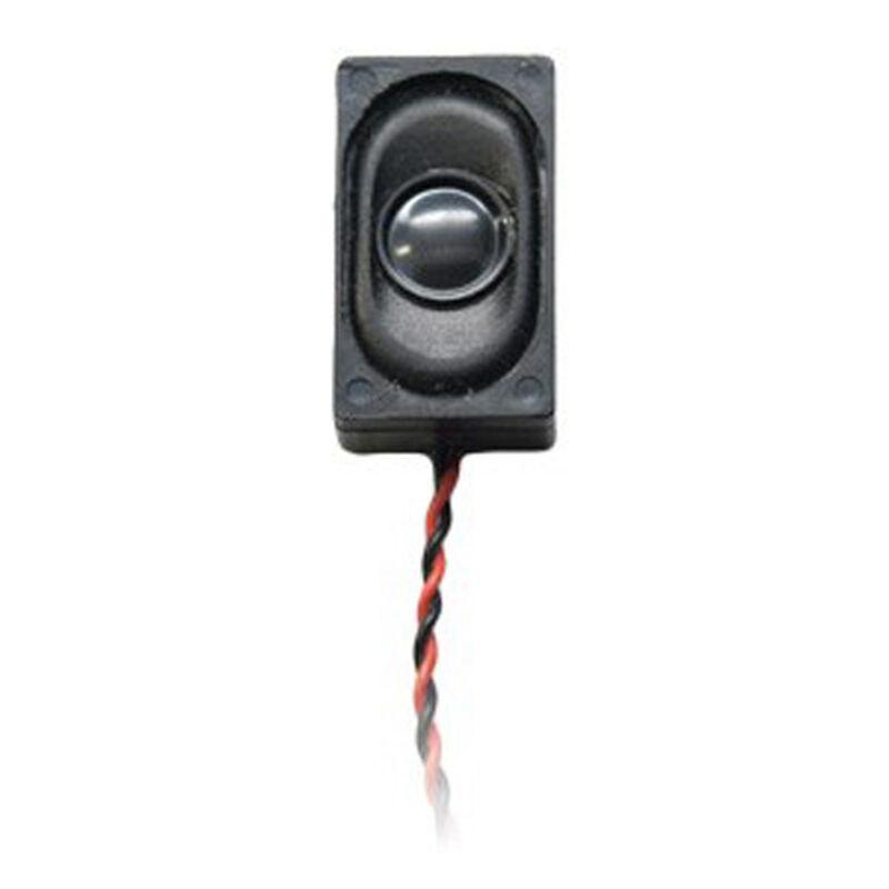 8 Ohm Rectangular Speaker, 26.5mm x 15.5mm x 9mm