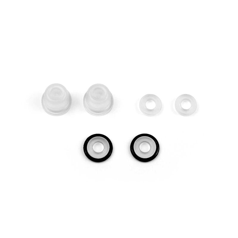 Incision 90mm Scale Shock Rebuild Kit