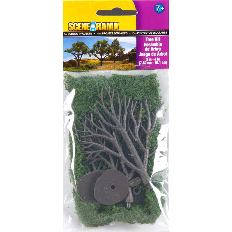 Scene-A-Rama Large Trees Kit