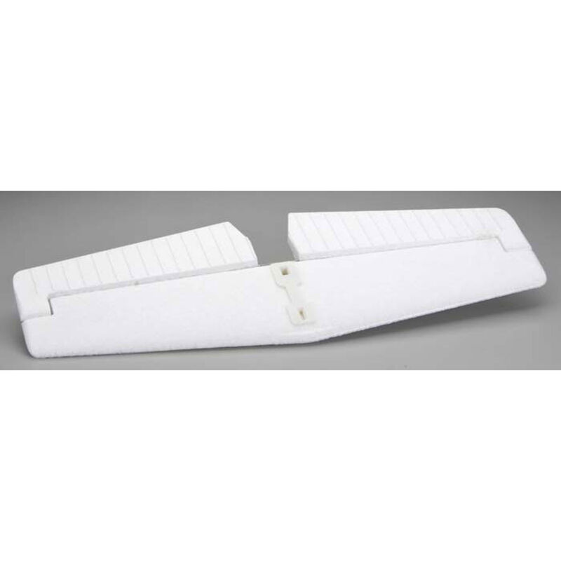 Horizontal Stabilizer: Cessna 182 Select Scale