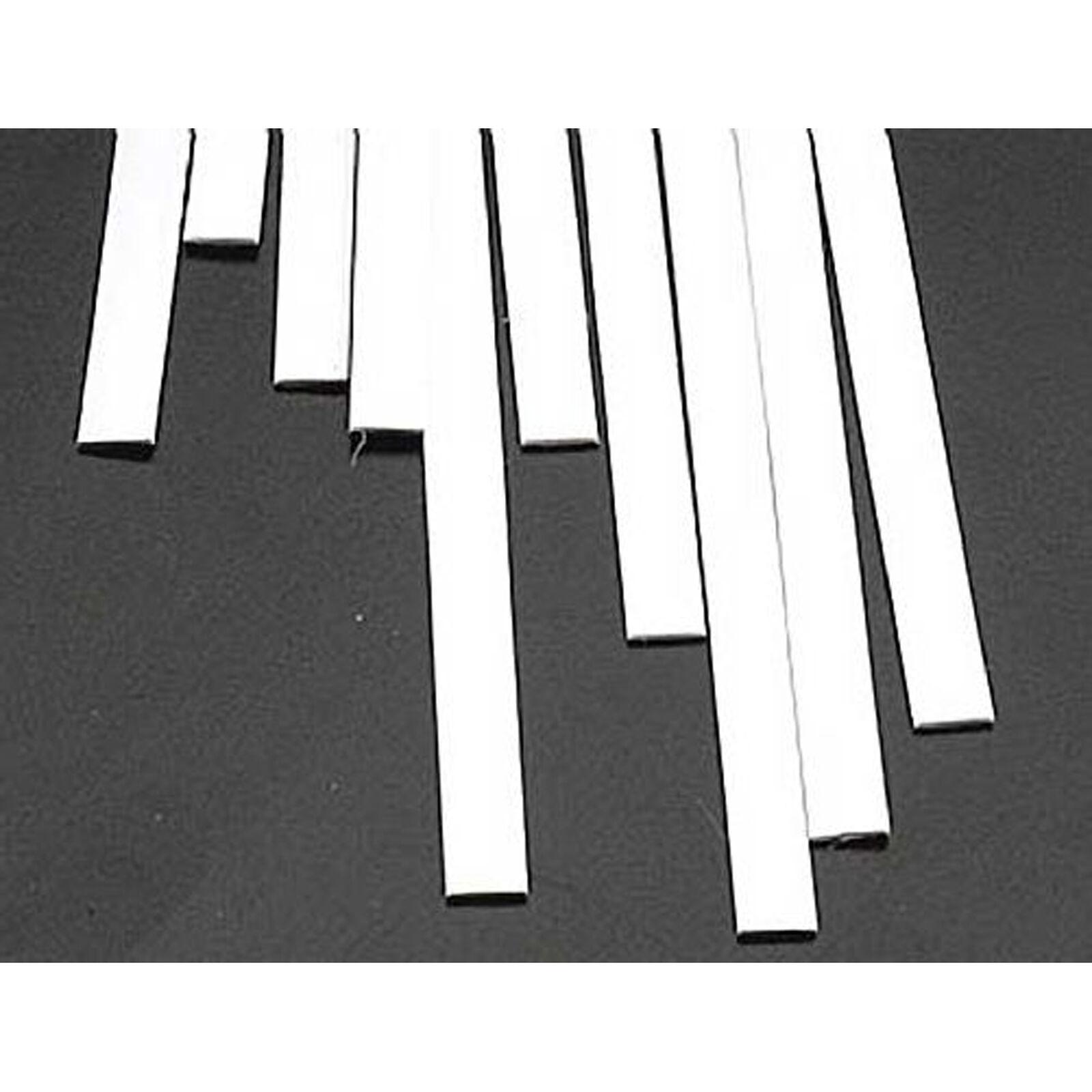 MS-425 Rect Strip,.040x.250 (10)