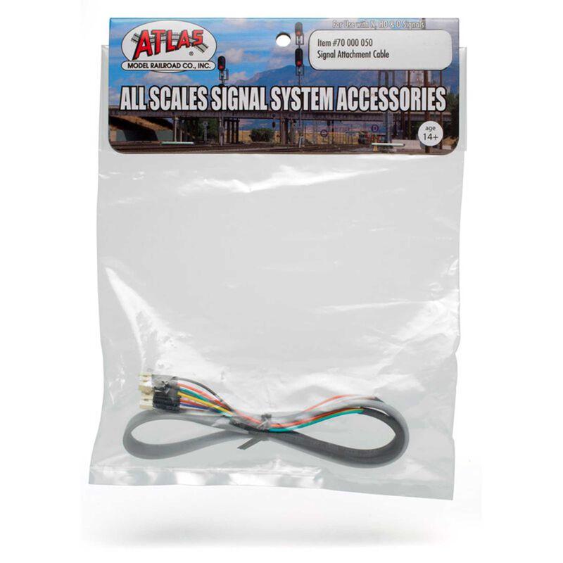 Signal Attachement Cable
