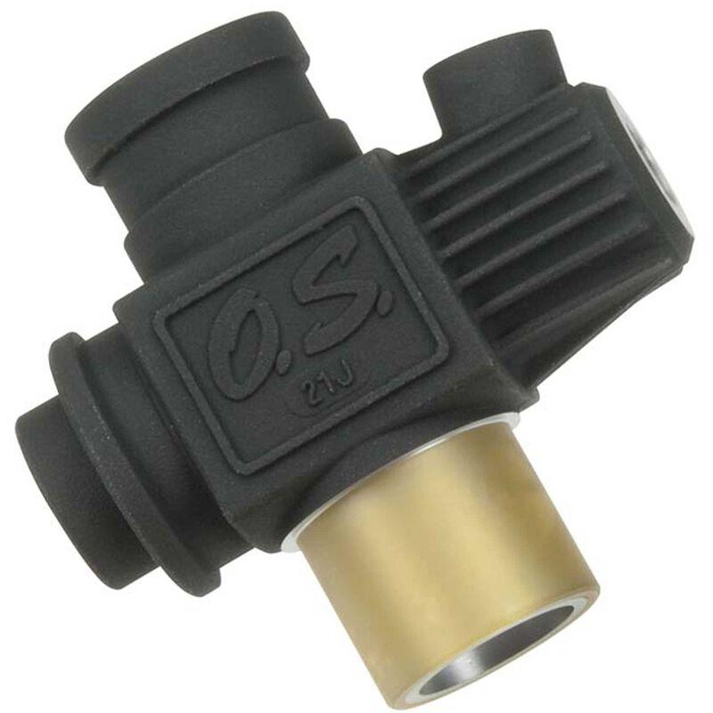Carburetor Body: 21J2(B), 21XZ-B Speed