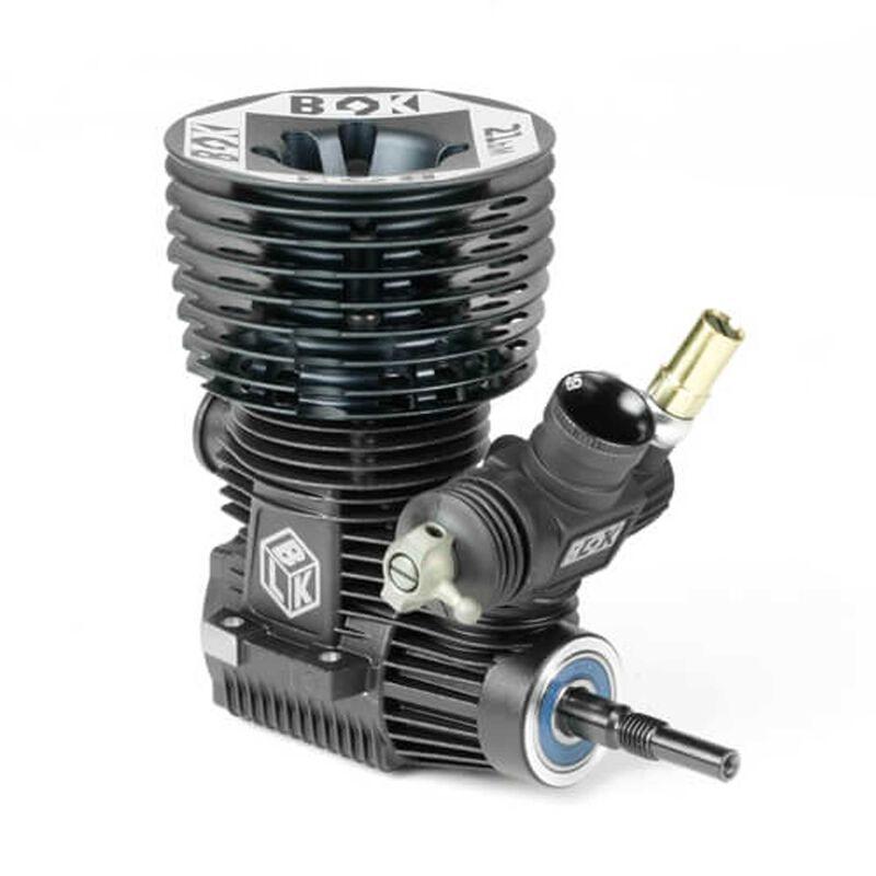 BLOK 21bM Offroad Nitro Competition Engine