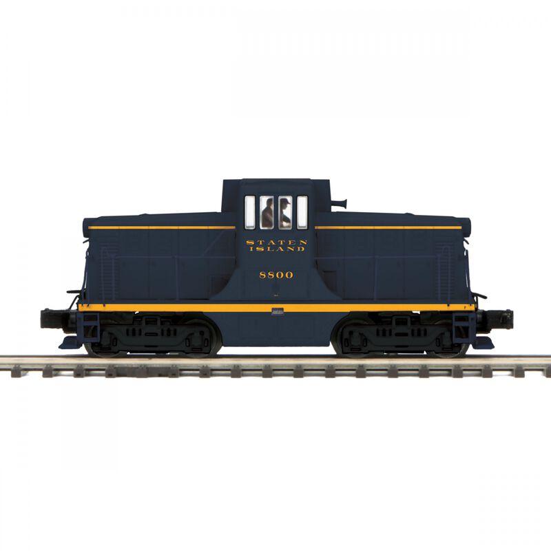 O Hi-Rail 44 Ton Ph3 with PS3 Staten Island #8800