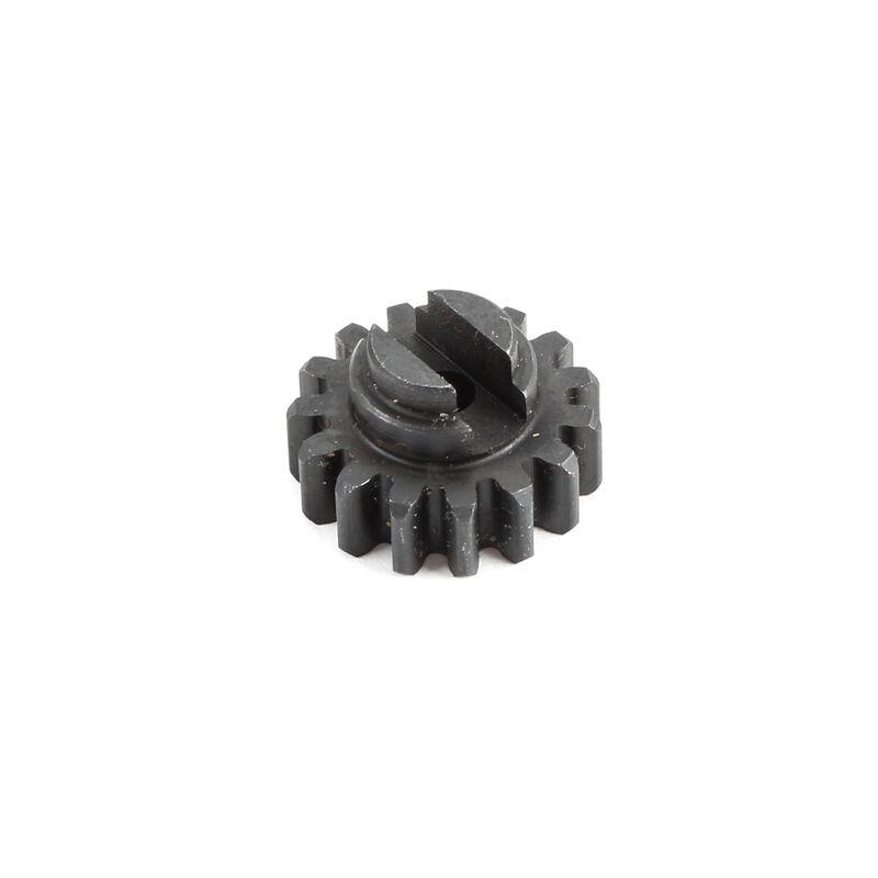 Pinion Gear 15T 1.5M: MTXL