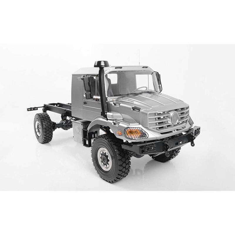 1/14 Overland 4x4 RC Truck ARTR