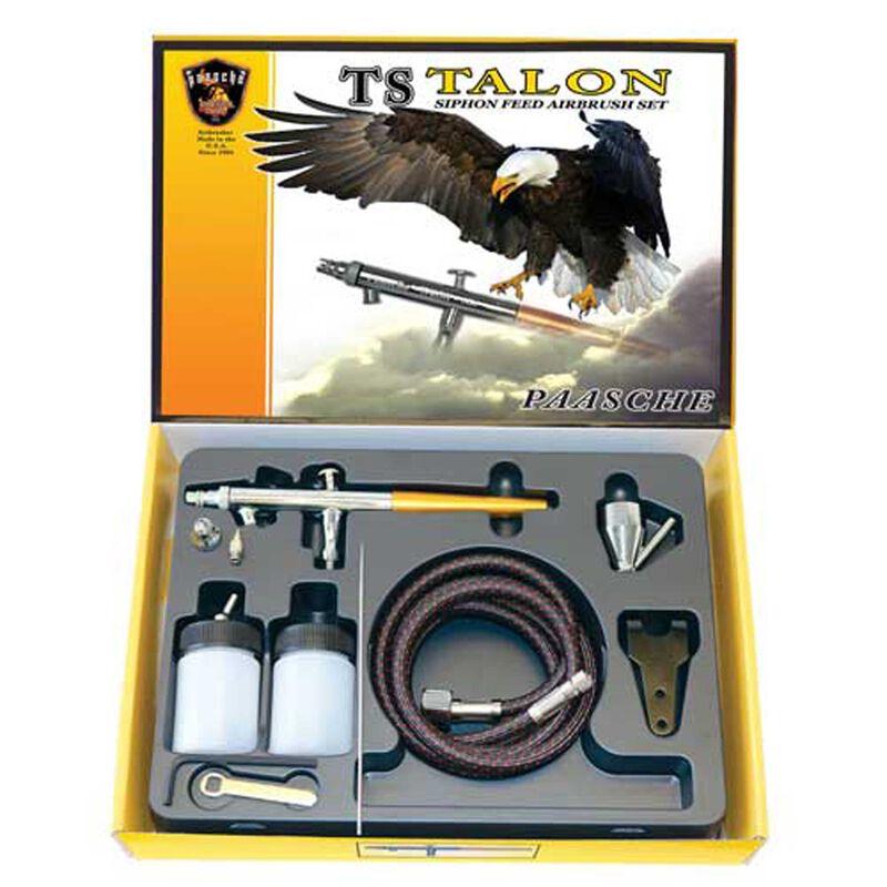 Talon Set Double Action: Internal Mix