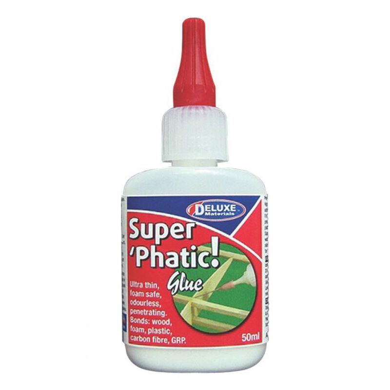 Super 'Phatic!