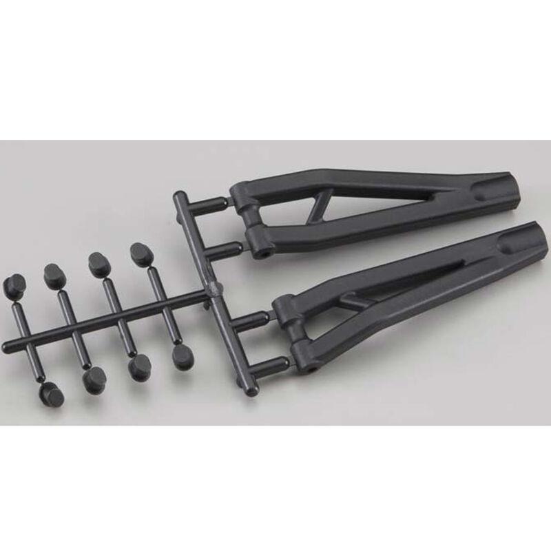 Front Upper Suspension Arm:MBX6T
