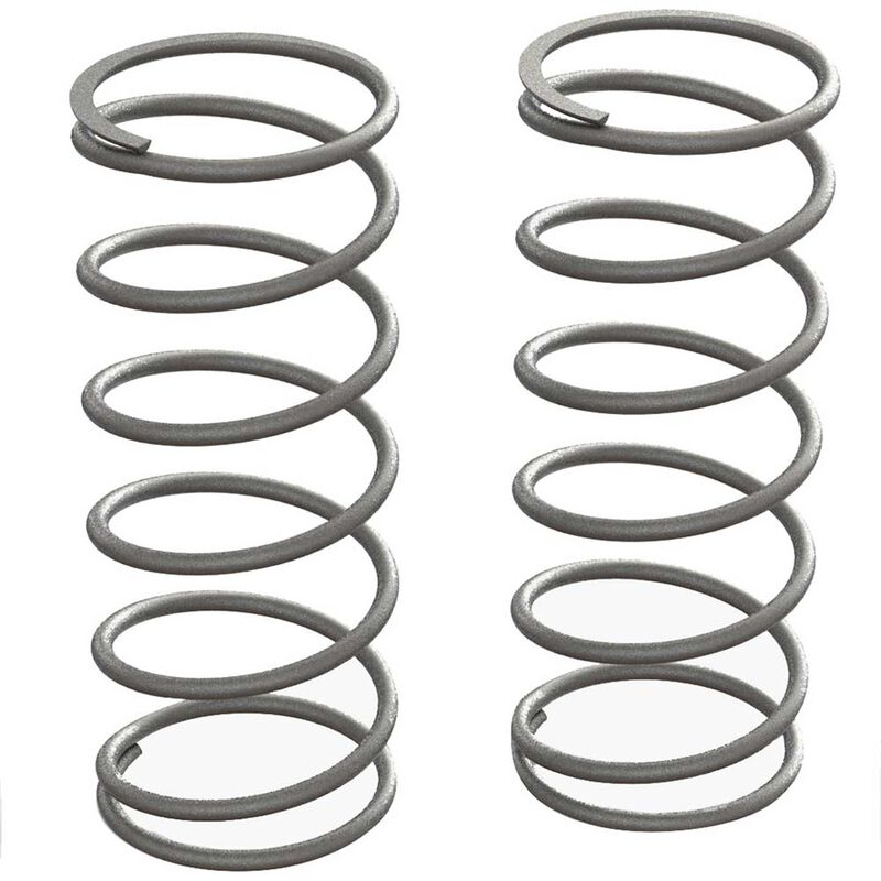 Shock Springs 60mm 1.35n/mm 9.7lb/in (2): 6S
